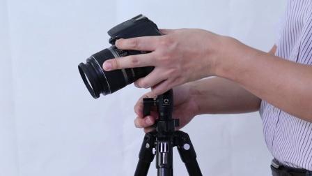 SF056 迷你三脚架 手机拍照三脚架旋钮式三脚支架