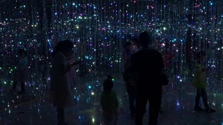 LED水镜宫万达站6