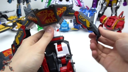 新款玩具 变形金刚恐龙猛禽 地理机器野兽守护机器人玩具 魔幻车神  § 垣垣玩具 §
