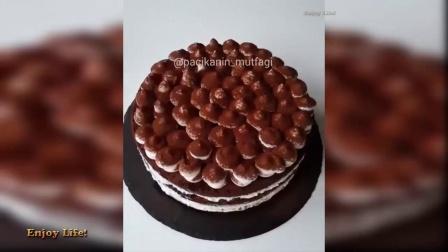 有好吃的巧克力蛋糕