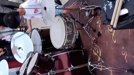 李白--架子鼓表演VID20180603190341