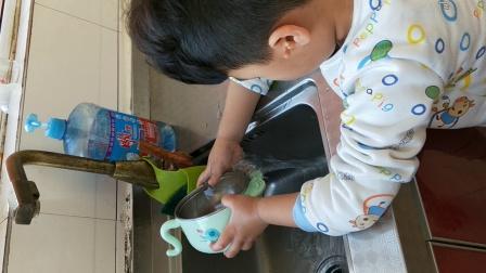 洗洗碗VID20180407