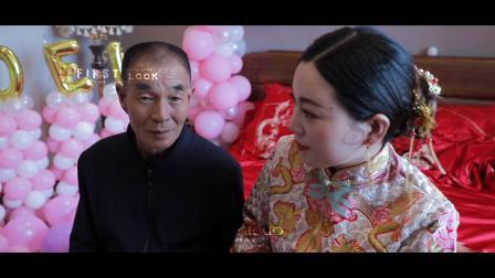 【初见印像出品】XIE+LI   2018.4.23婚礼MV禧事多婚礼策划