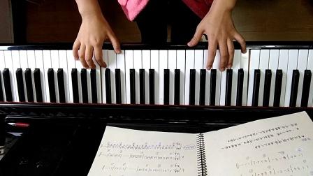 简易伴奏第11课