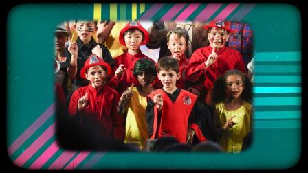 Dragon Days | 3-4年级演出