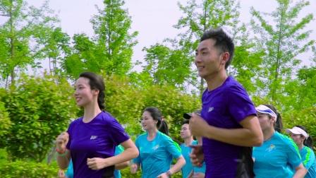路延影视出品---2017宜昌马拉松宣传片