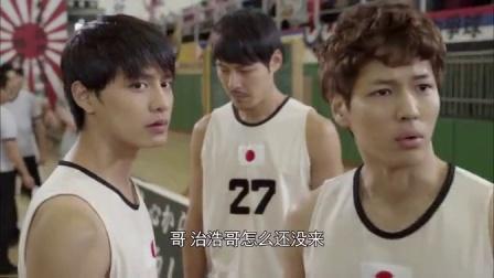 都枝寒- 篮球 18- CUT7