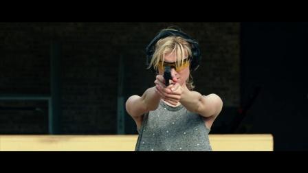 寡妇特工.Widows - Movie Trailers-2
