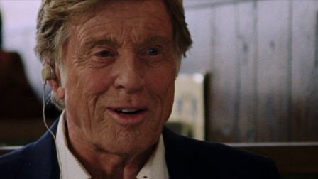 老人和枪.The Old Man & The Gun - Movie Trailers