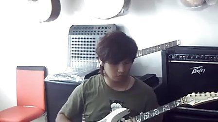 马涛吉他《地球仪》
