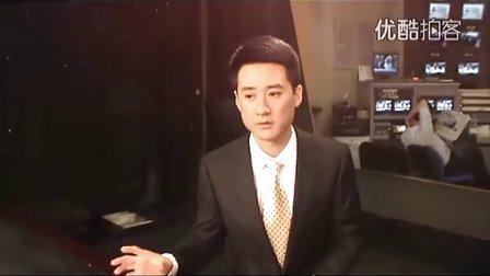 四川卫视主播靳涛见证灾区巨变