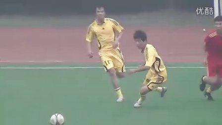 2011湖北大学生足球联赛-武汉大学