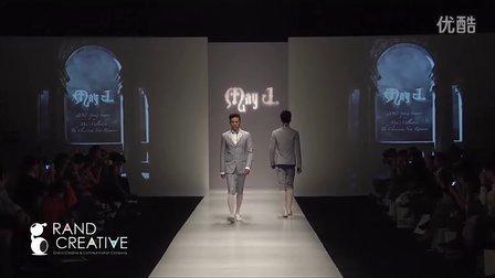 2011 May J Fashion Show
