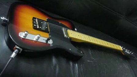 【Charley Guitar】Original Series CT-2