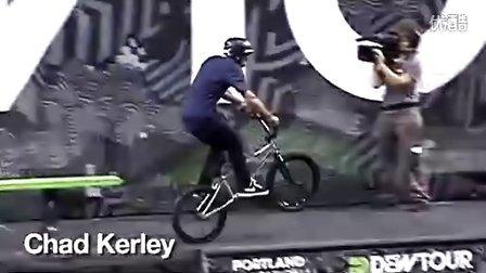 BMX Videos - 2011 Portland Dew Tour - Park Finals