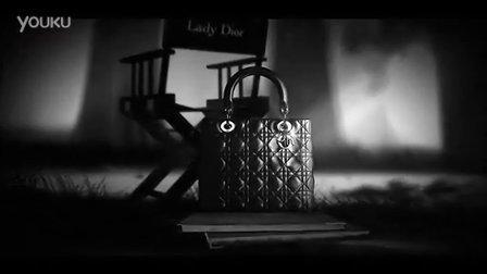 迪奥「Lady Dior 」广告拍摄花絮