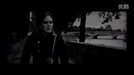 [宁博]歌后Adele 深情动人单曲 Someone Like You 正式版MV
