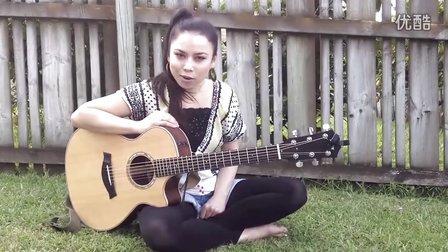 YUI cover HELLO guitar SayuleeMusic