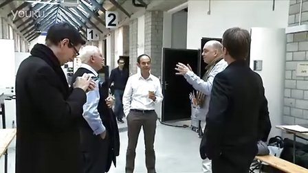 Jura咖啡机2012费德勒广告制作花絮特辑