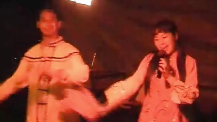 陕西丹凤县保定村(舅舅)辞世纪念2010.6.22