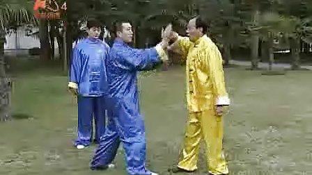 张志俊走进央视科教频道