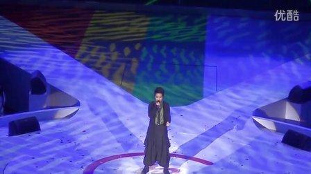 湖南大众传媒学院艺术节 尹紫微《浮夸》