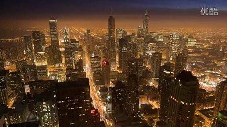 绝美的 都市之巅