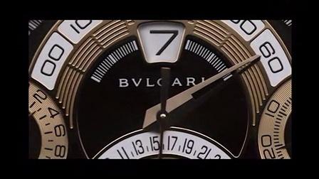 Bulgari 宝格丽珍品新款腕表