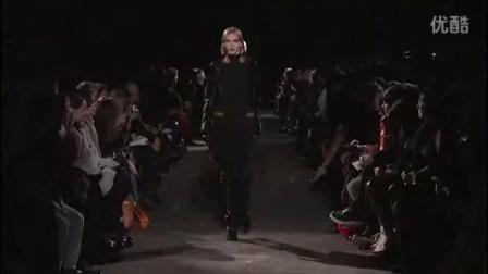 Givenchy 纪梵希2012秋冬系列女装秀