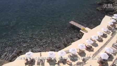 IL Pellicano:恬静的夏日时光