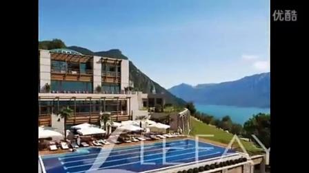 【全球奢华精品酒店】意大利Lefay Resort  Spa度假村