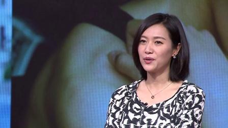 徐静蕾片段:我感觉吴亦凡像我儿子