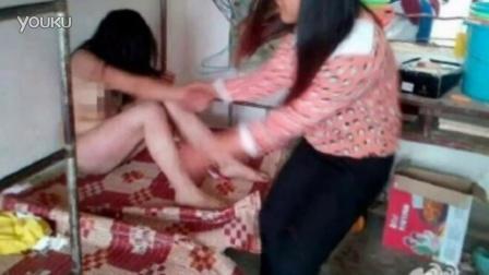 云南文山一16岁女生遭同学围殴被迫拍裸照 社会姐或逃往广州