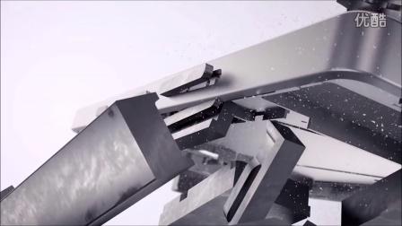 【最新小米4宣传片】一块钢板的艺术之旅