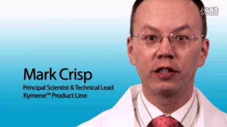 Mark Crisp 对 Kymene™ 湿强剂的讨论