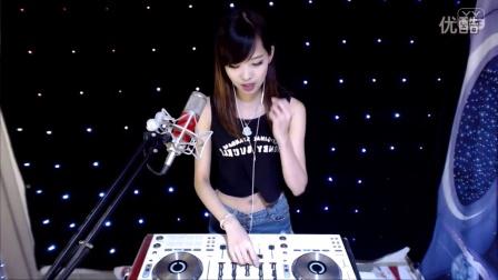 美女dj舞曲2016最新打造慢摇中文歌曲激情现场嗨曲