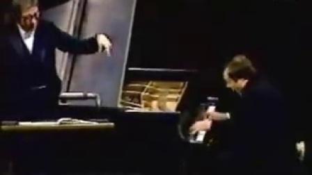 拉赫玛尼诺夫《第三钢琴协奏曲》Horacio Gutierrez,Rachmaninoff Piano Concerto #3