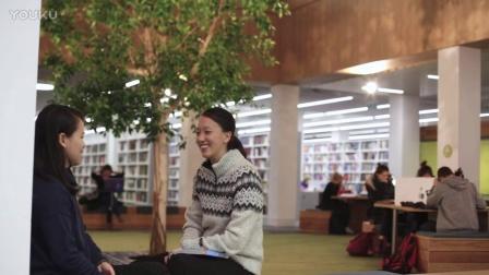 兰卡斯特大学ISC学生谈学习和体验:法律和社会科学预科课程方向