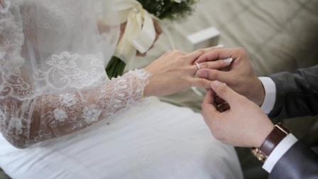 佩云的婚礼