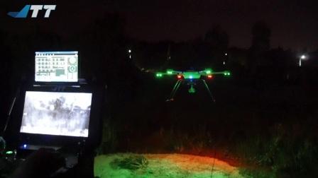 JTT-30倍高清变焦夜视功能