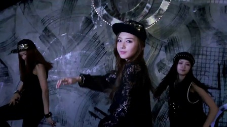 003_2EYES(____) - Don't mess with me(____) MV_(1080p)