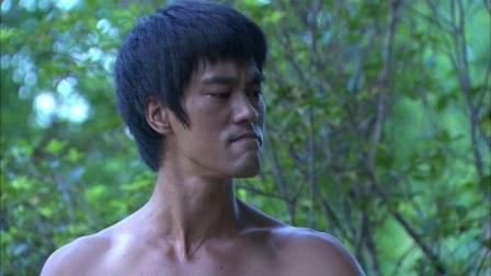无台标《李小龙传奇》1080p