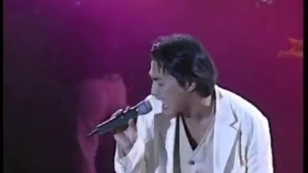 何家劲 - 泰语演唱《吻别》- 1995泰王登基50周年音樂會