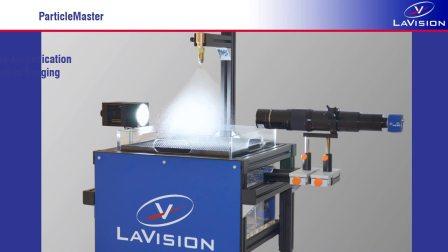 DaVis 阴影法粒径测量全新软件包隆重推出