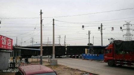 火车道口4