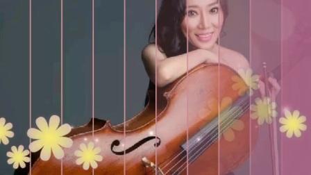 【  大提琴独奏《牧羊曲》】优美的旋律,难忘的画面