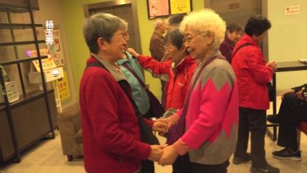 北航同学杭州聚会(一)--久别重逢格外亲  同学情谊源流长