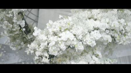 0917首座万豪婚礼完整版 - 马小云video