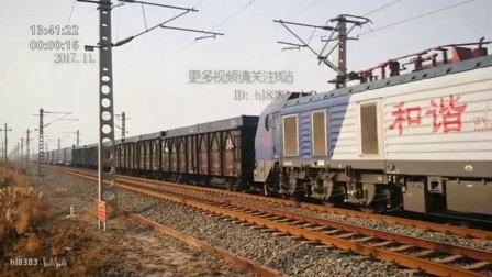 2017-12-31天津火车迷