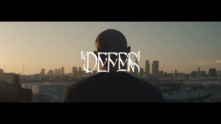 Beats by Dre Stories | 传奇涂鸦艺术家Defer